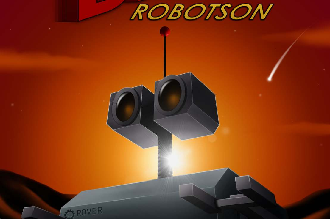 Danger Will Robotson